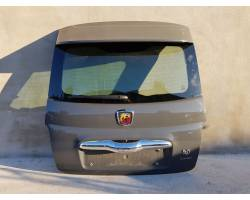 Portellone Posteriore Completo ABARTH 500 Fiat