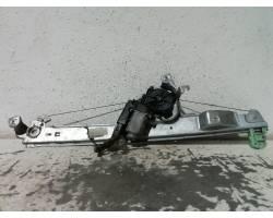 Cremagliera anteriore destra passeggero RENAULT Scenic Serie (03>09)