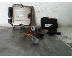 Kit avviamento motore FIAT Scudo 1° Serie