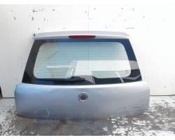 Portellone Posteriore Completo FIAT Grande Punto 1° Serie