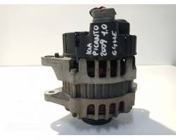 Alternatore KIA Picanto 2° Serie