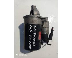 Motorino d' avviamento KIA Picanto 2° Serie