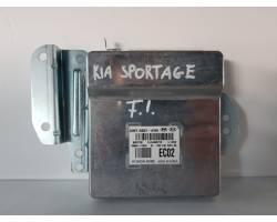 Modulo Antenna SmartKey KIA Sportage Serie