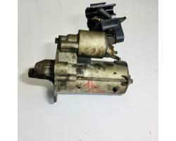 Motorino d' avviamento CITROEN C3 1° Serie