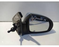 Specchietto Retrovisore Destro KIA Picanto 2° Serie
