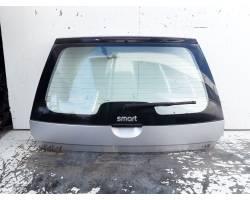 Portellone Posteriore Completo SMART Forfour 1° Serie