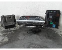 Kit avviamento motore PEUGEOT 208 Serie (12>19)