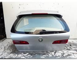 Portellone Posteriore Completo ALFA ROMEO 156 S. Wagon 2° Serie