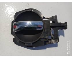 Maniglia interna anteriore Sinistra CITROEN C3 1° Serie