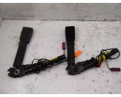 Coppia cinture anteriori con pretensionatori FORD Kuga Serie (CBV) (08>13)