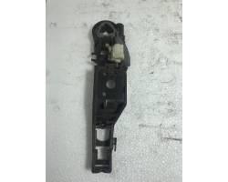 Supporto maniglia posteriore destra RENAULT Clio Serie (08>15)