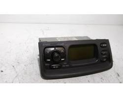 Display TOYOTA Yaris 1° Serie