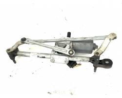 Motorino tergi ant completo di tandem OPEL Corsa D 3P 1° Serie
