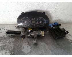 Kit avviamento motore HYUNDAI Getz 1° Serie