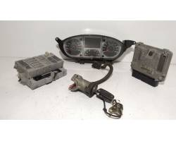 Kit accensione IVECO Daily 4° Serie