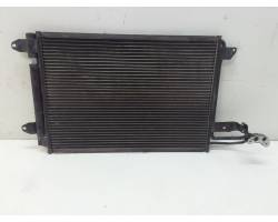 Radiatore A/C VOLKSWAGEN Golf 5 Berlina (03>08)