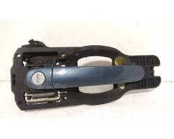 Maniglia esterna Anteriore Sinistra AUDI A2 Serie (8Z)
