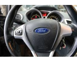 Kit Airbag Completo FORD Fiesta 6° Serie