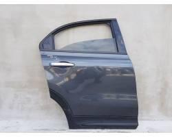 Portiera Posteriore Destra FIAT 500 X Serie (15>)