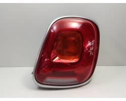 Stop fanale posteriore Destro Passeggero FIAT 500 X Serie (15>)