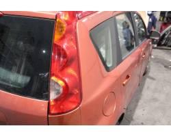 Stop fanale posteriore Destro Passeggero NISSAN Note 1° Serie