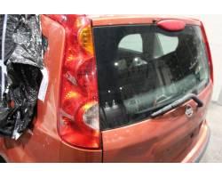 Stop fanale Posteriore sinistro lato Guida NISSAN Note 1° Serie