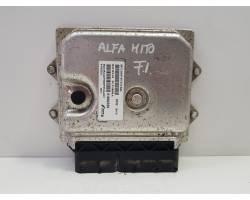 Centralina motore ALFA ROMEO Mito 1° Serie