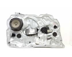 Cremagliera anteriore sinistra Guida FIAT Croma 3° Serie
