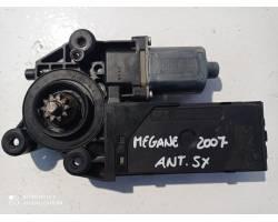 Motorino Alzavetro anteriore Sinistro RENAULT Megane ll Serie (06>08)