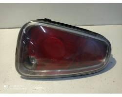 Stop fanale Posteriore sinistro lato Guida MINI Cooper 1°  Serie