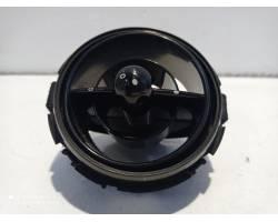 Bocchetta aria cruscotto lato passeggero MINI Cooper 1°  Serie