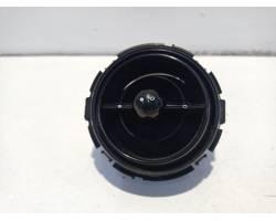 Bocchetta aria cruscotto lato guida MINI Cooper 1°  Serie