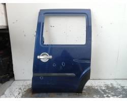 Porta laterale scorrevole FIAT Doblò Serie (00>05)