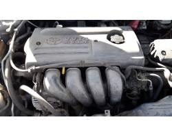 Motore Completo TOYOTA Celica 2° Serie