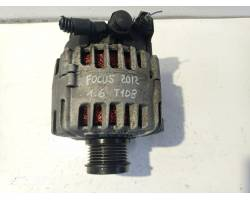 Alternatore FORD Focus Berlina 5° Serie