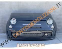 Musata completa senza kit airbag ABARTH 500 Fiat