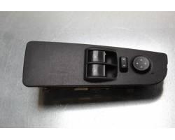 Pulsantiera anteriore sinistra Guida FIAT Grande Punto 1° Serie