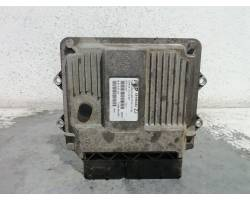 Centralina motore OPEL Corsa D 5P 1° Serie
