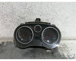 Quadro Strumenti OPEL Corsa D 5P 1° Serie