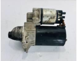 Motorino d' avviamento OPEL Corsa D 3P 2° Serie