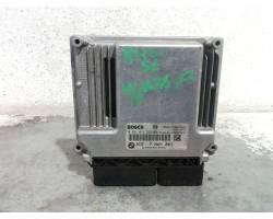 Centralina motore BMW Serie 1 E87 1° Serie