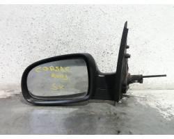 Specchietto Retrovisore Sinistro OPEL Corsa C 3P 1° Serie