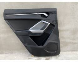 Pannello Posteriore Sinistro lato Guida AUDI Q3 Serie (8UG)