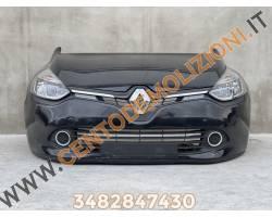 Musata completa + kit Radiatori + kit Airbag RENAULT Clio Serie IV (12>19)
