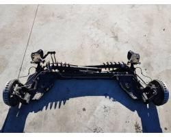 Assale posteriore RENAULT Captur Serie