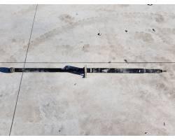Albero di trasmissione CENTRALE FIAT 500 X Serie (15>)