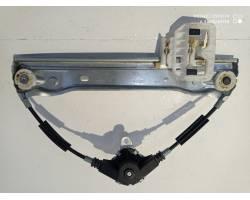 Alzacristallo elettrico post. DX pass. FIAT Panda 3° Serie