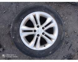 Cerchio in lega con gomma NISSAN Qashqai 2° Serie