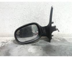 Specchietto Retrovisore Sinistro RENAULT Clio Serie (99>01)