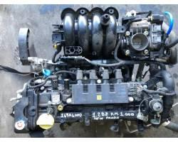 Motore Completo FIAT Panda 3° Serie